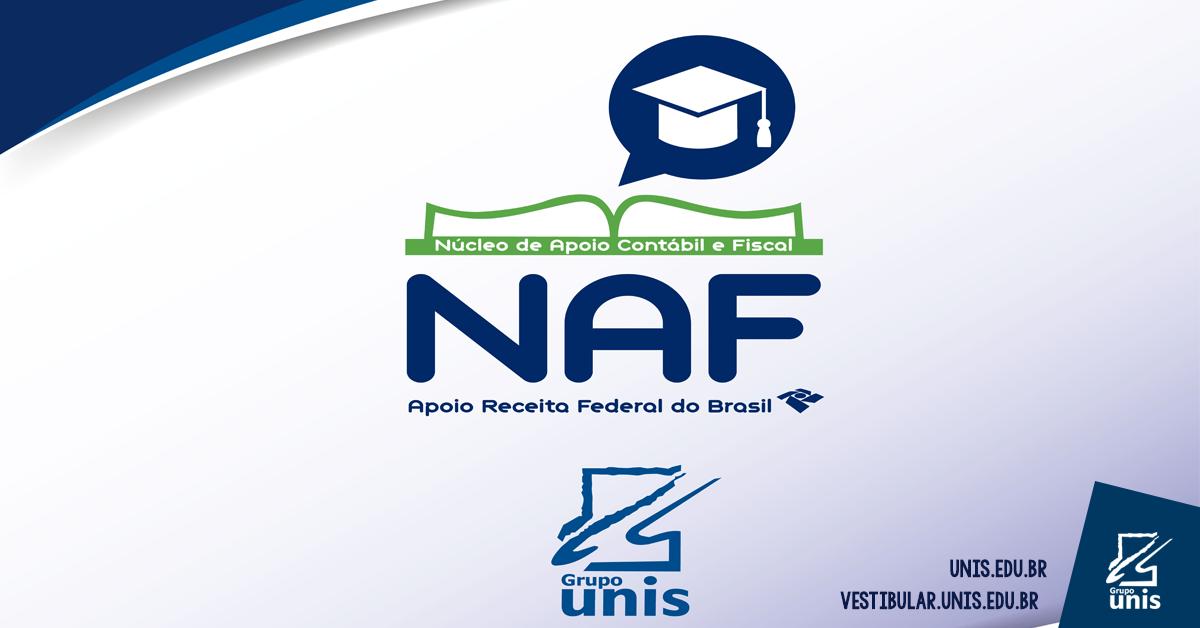 NAF/Grupo Unis figura entre os que mais oferta atendimento no Brasil